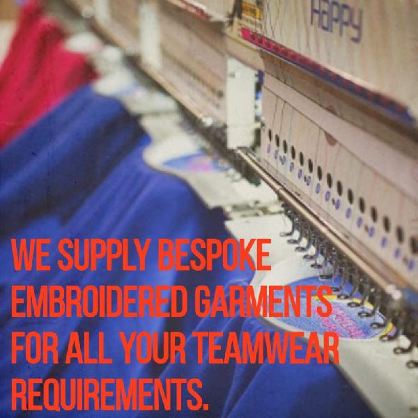 Team sports equipment & kits