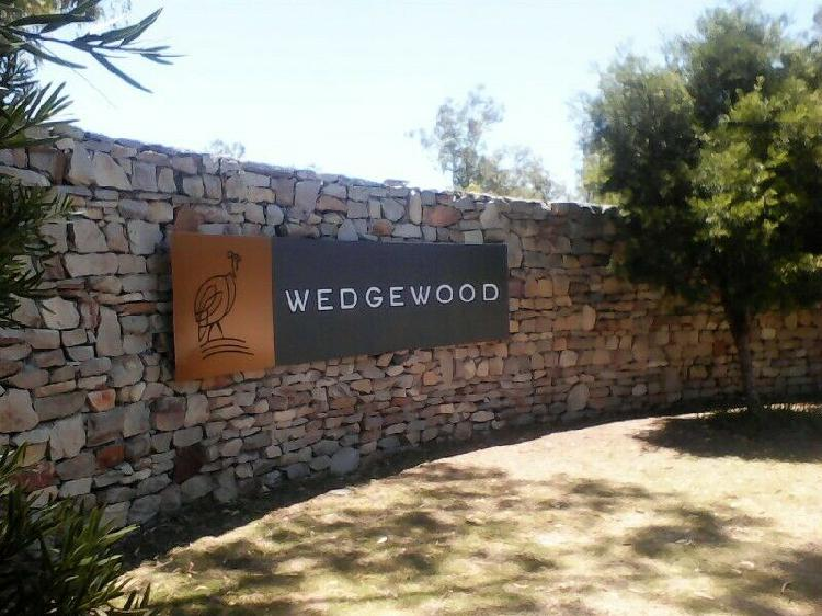 Wedgewood - bargain not to be repeated r120 000 not neg