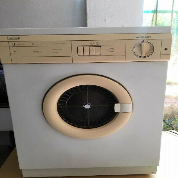 Defy tumble dryer auto dry 5kg for sale