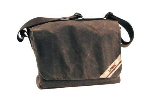 Domke f-832 medium photo courier bag (brown ruggedwear)