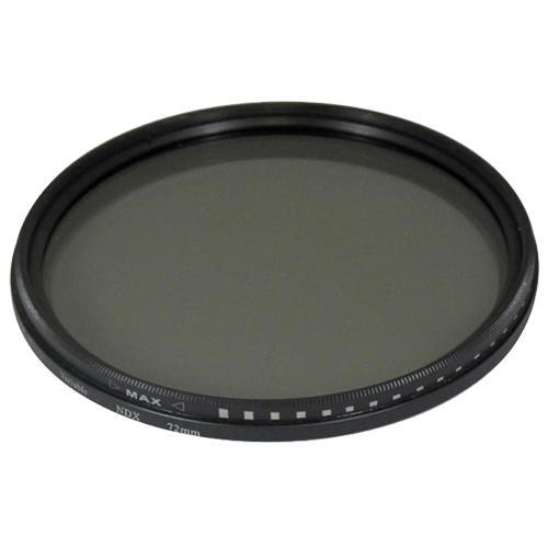 Generic brand 67mm neutral density fader variable filter