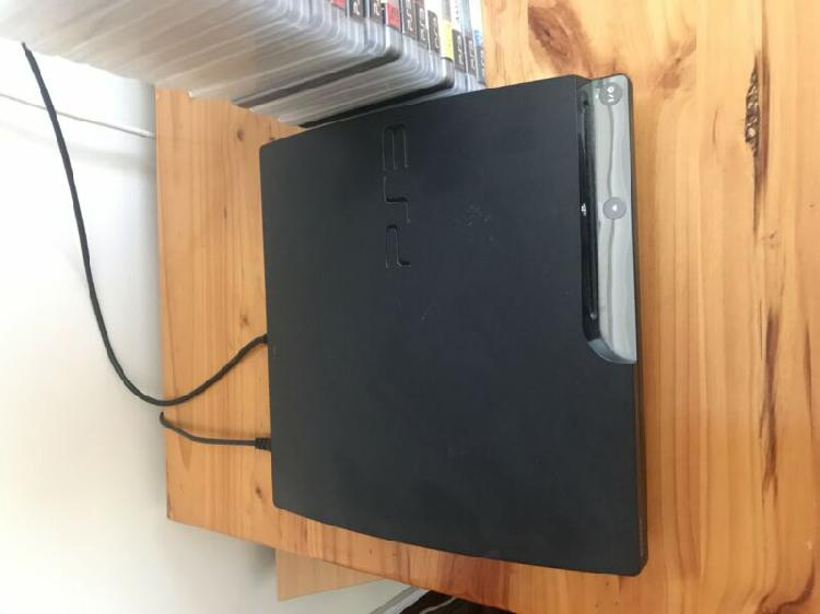 Ps3 with games - all things but without controller