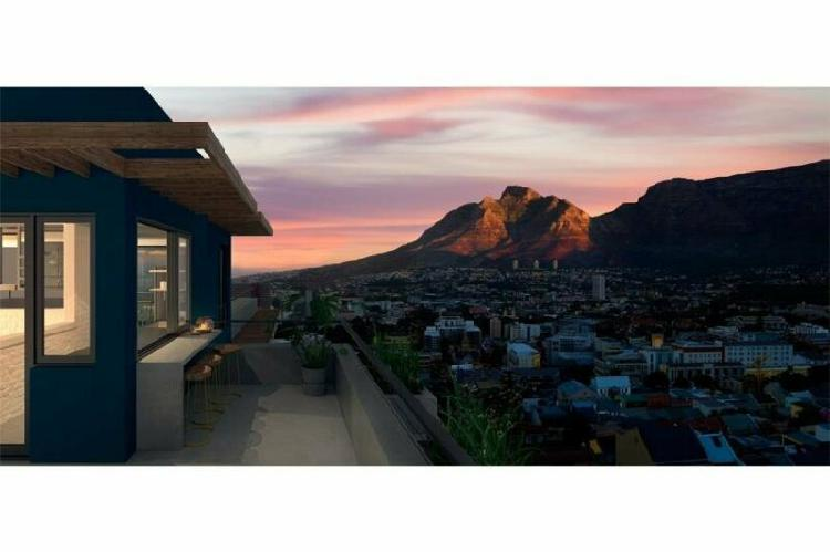 Unfurnished 2 bedroom apartment in brand new modern block in
