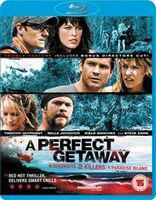 A perfect getaway (blu-ray disc)