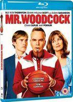 Mr woodcock (blu-ray disc)