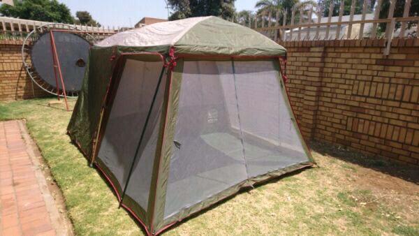 Campmaster laguna 1v tent