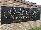 Gold reef 30 for rent asap