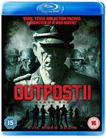 Outpost ii (blu-ray disc)