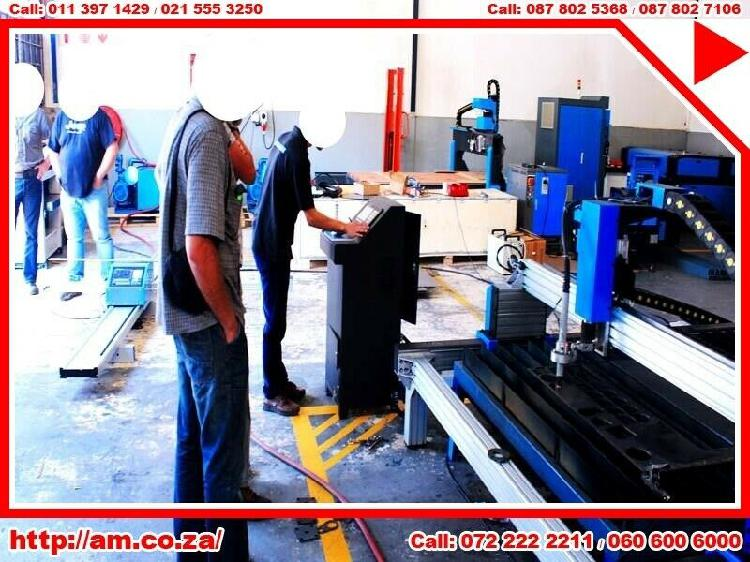 P-1530v metalwise standard cnc plasma cutting table