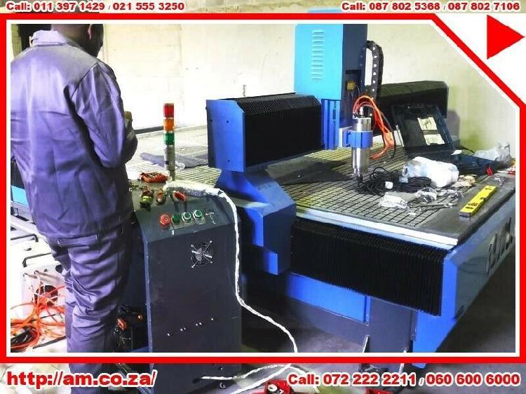 R-1325lc/50 easyroute 380v lite 1300x2500mm aluminium t-slot