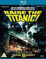 Raise the titanic (blu-ray disc)