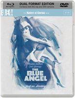 The blue angel: the director's cut (german, english, blu-ray