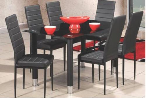 Dining set / dinette set (7 piece)