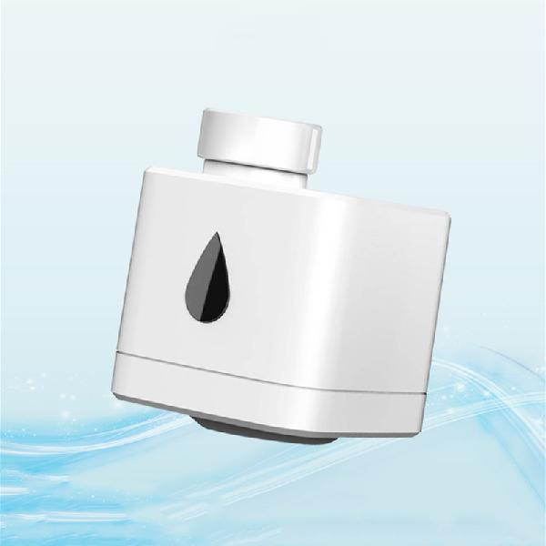 Intelligent automatic infrared induction faucet water clean