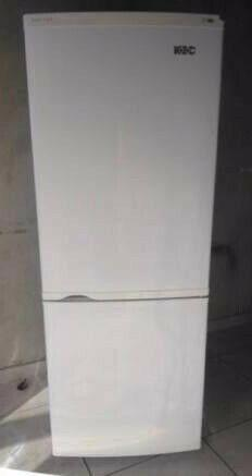 Kic fridge & freezer