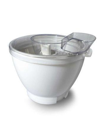 Kenwood major ice cream maker (white) (at957b01) - requires