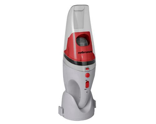 Mellerware wet & dry smartvac 4.8v retail box 2
