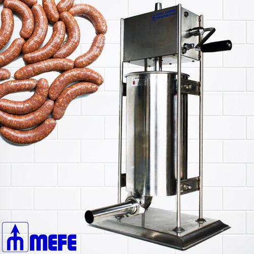 Special***special****sausage filler - vertical table top