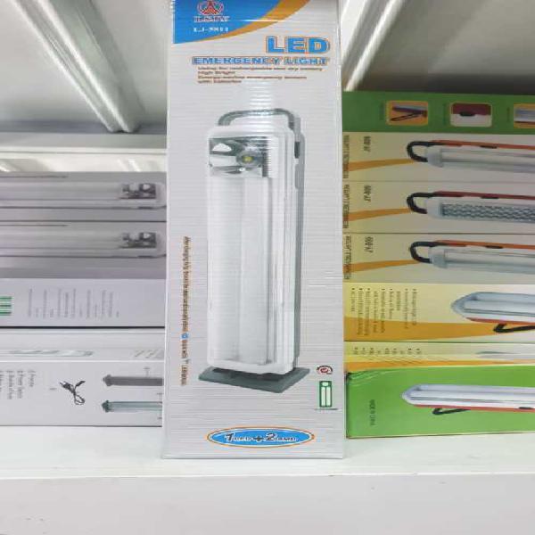 Led emergency light lj-5811