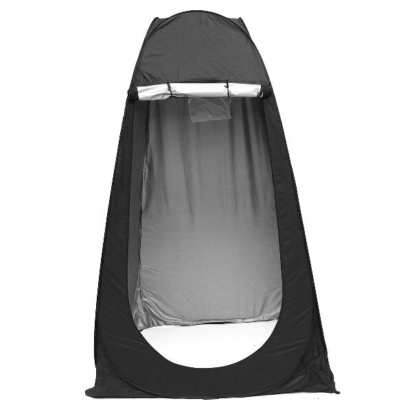1-2 people outdoor camping automatic tent portable sunshade