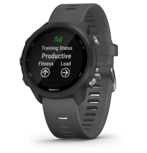 Garmin forerunner 245 watch (new-sealed)