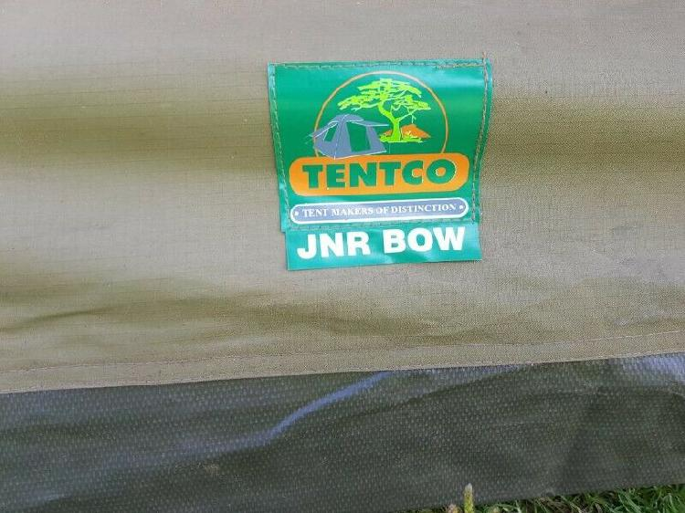 Canvas tent brand new