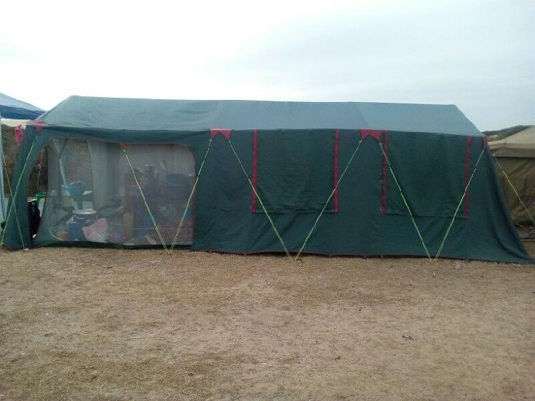 Tents - ad posted by llewellyn