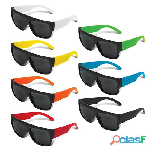 Advertise Your Brand With Personalized Two Tone Sunglasses 1