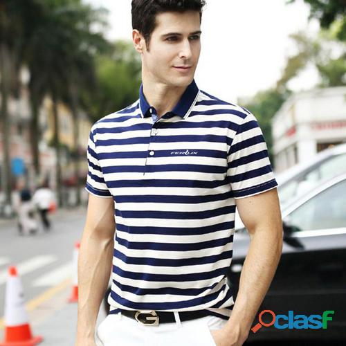 Boost your brand with china promotional polo shirts