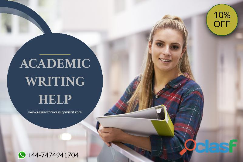 Get 10% off on your first order / dissertation / assignment