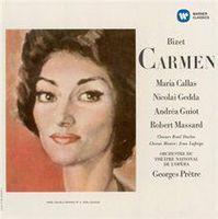 Bizet: carmen (cd)