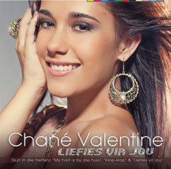 Chane valentine: liefies vir jou (cd)