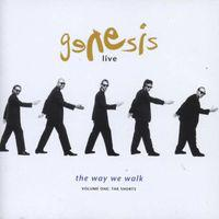 Live/the way we walk (volume one: the shorts) (cd, imported)