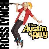 Ross lynch: austin and ally - original soundtrack (cd)