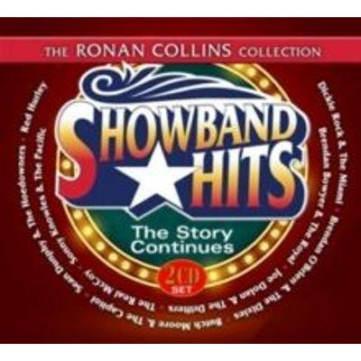 The ronan collins collection (showband hits - the story