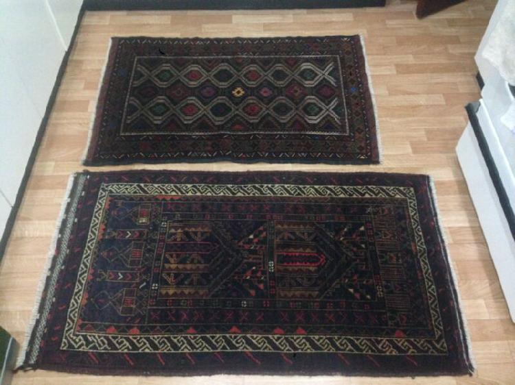 Beautiful balouch persian rugs