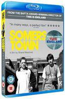 Somers town (blu-ray disc)