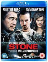 Stone (blu-ray disc)