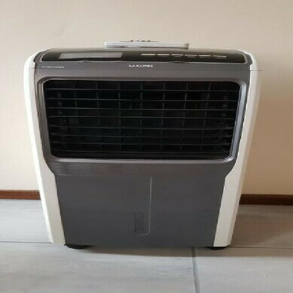 Goldair - air cooler plus heater