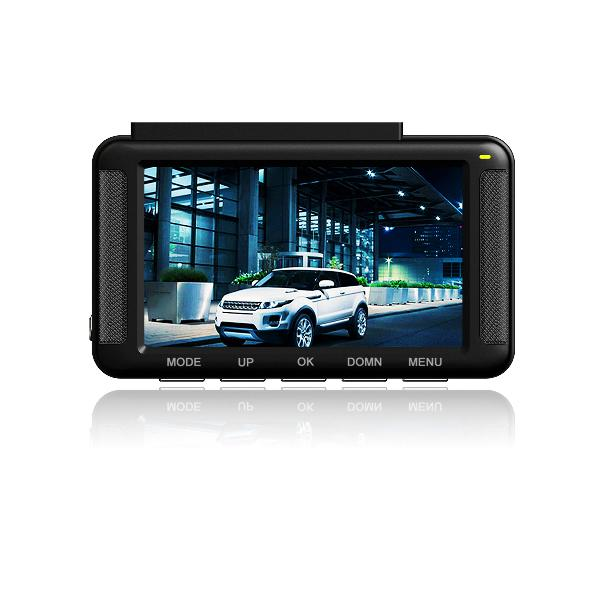 Hd 1080p vehicle car dash cam video camera recorder dvr