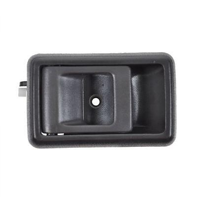 Inner right grey door handle toyota h ae80