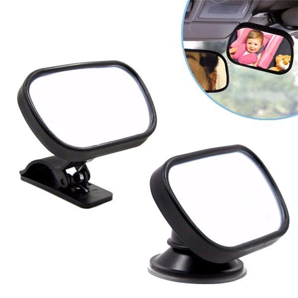 Tirol mini adjustable sun visor/ windshield car baby view