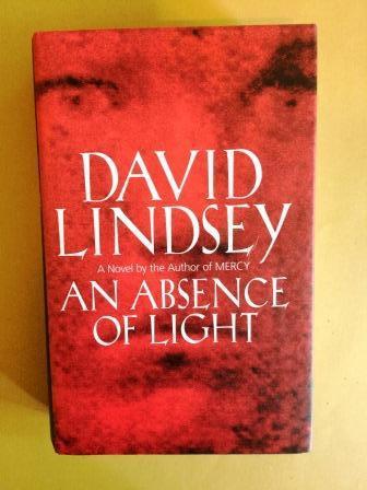 An Absence of Light, David Lindsey