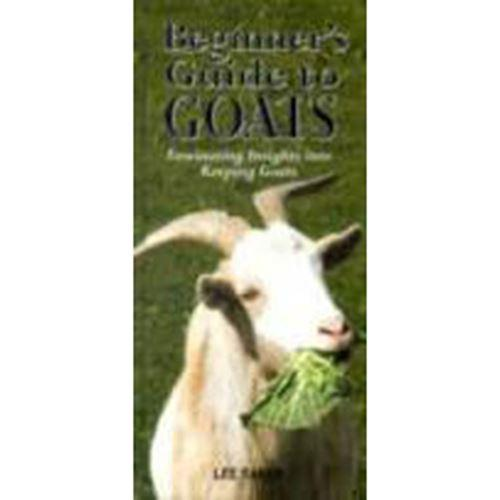 Beginner's guide to goats