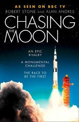 Chasing the moon - the story of the space race - from arthur