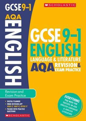 English language and literature revision and exam practice