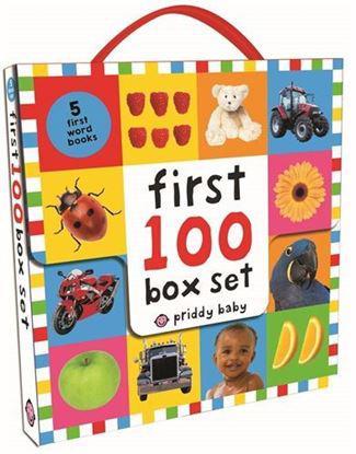 First 100 box-set