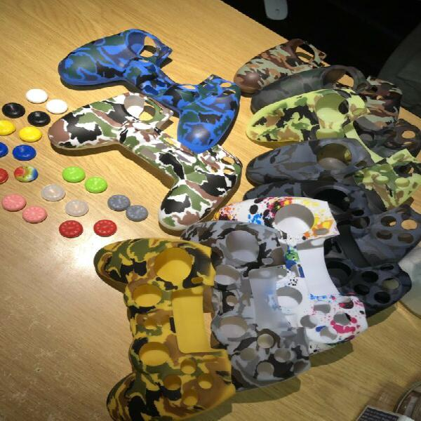 NEW STOCK* PlayStation Controller Covers