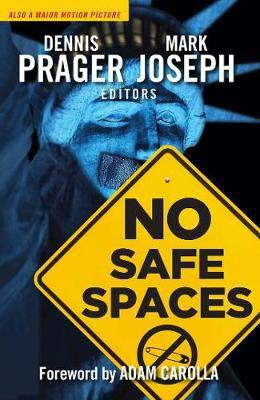 No safe spaces (hardcover)