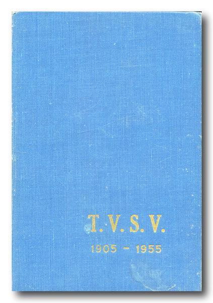 T.v.s.v. 1905-1955 - gedenkboek vir die transvaalse